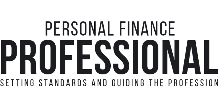 Personal Finance Professional logo